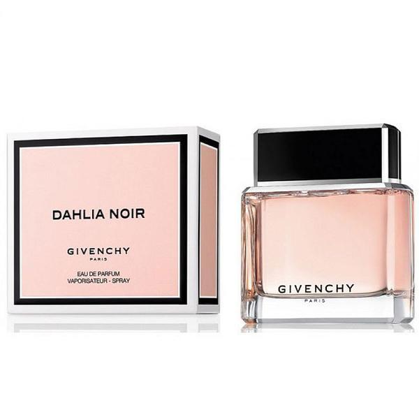 Ma Dahlia Noir Perfume Oil: Dahlia Noir Eau De Parfum