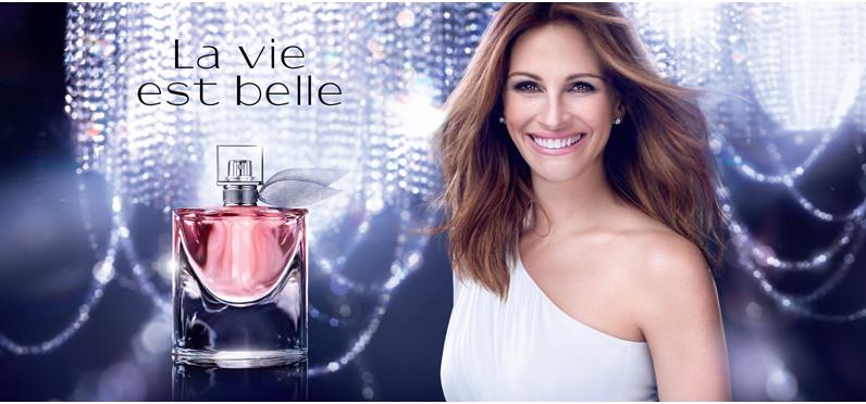 Lancome - La Vie est Belle L'eau de Parfum - webprofumi